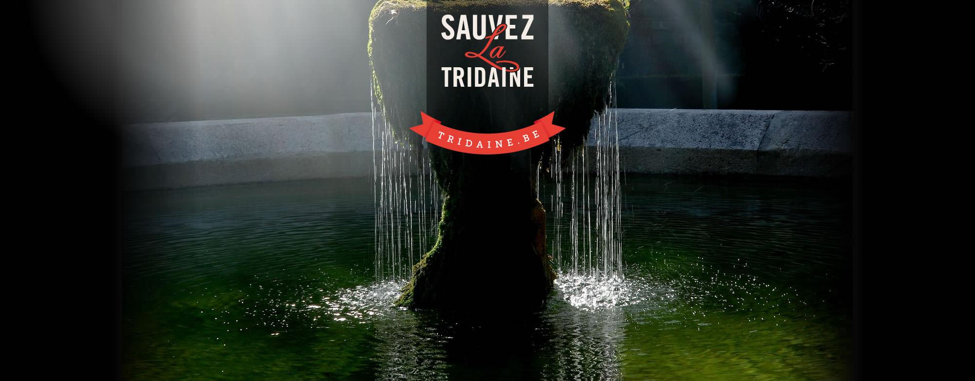Sauvez la Tridaine